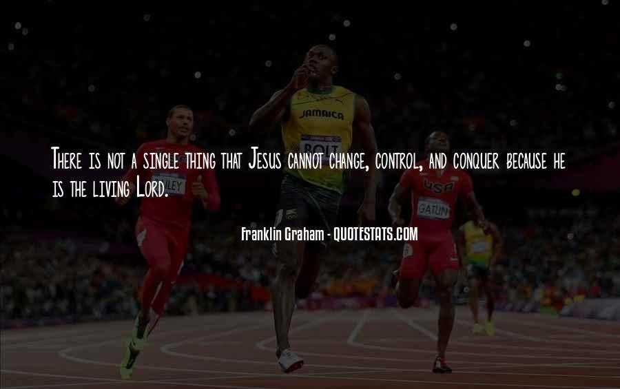 Franklin Graham Quotes #482631