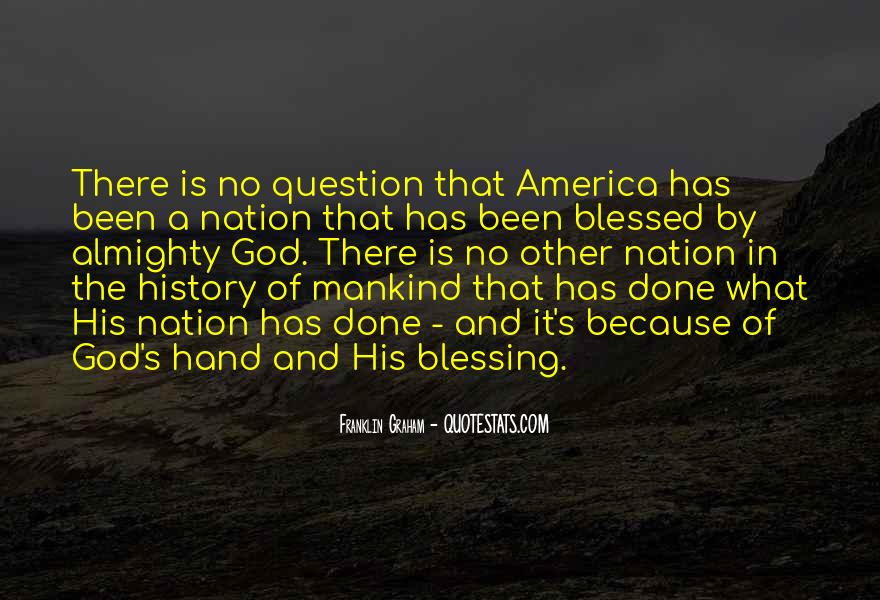 Franklin Graham Quotes #583880
