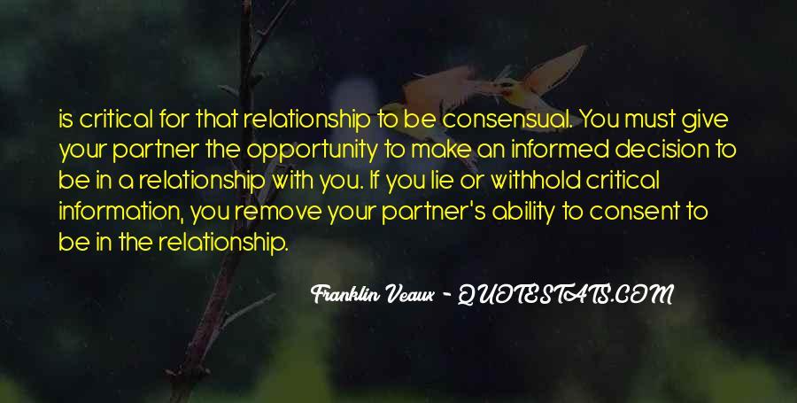 Franklin Veaux Quotes #1130200