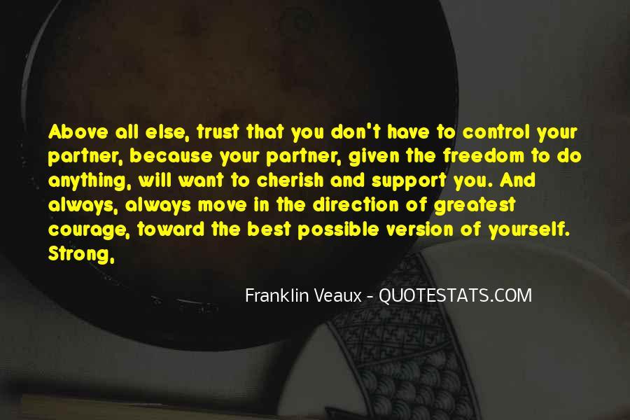 Franklin Veaux Quotes #223968