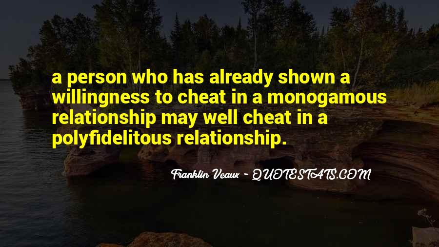 Franklin Veaux Quotes #463736