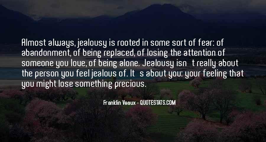 Franklin Veaux Quotes #55955