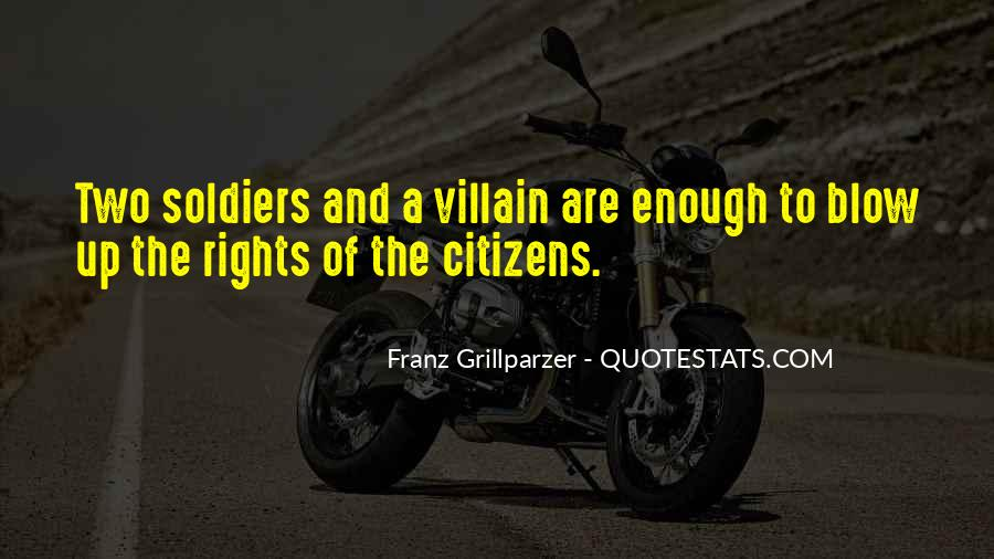 Franz Grillparzer Quotes #1548169