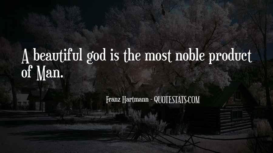 Franz Hartmann Quotes #1327584