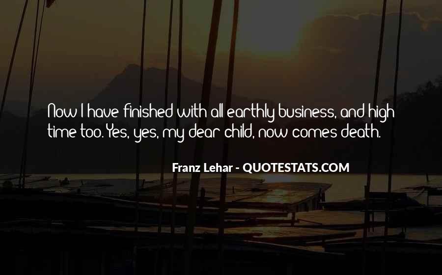 Franz Lehar Quotes #635866
