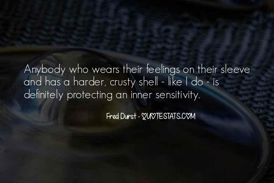 Fred Durst Quotes #1124862