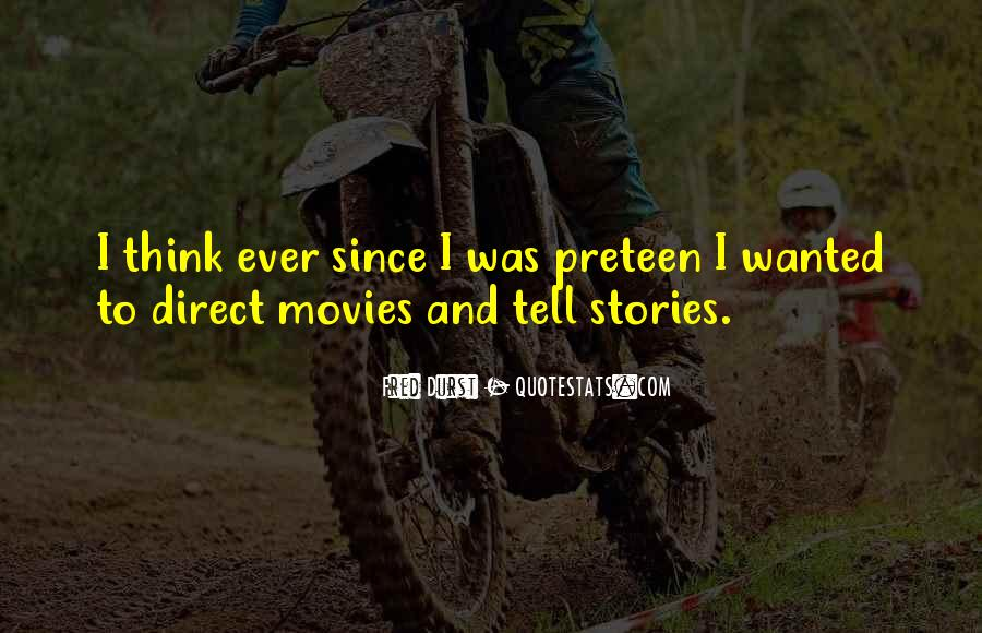 Fred Durst Quotes #1195955