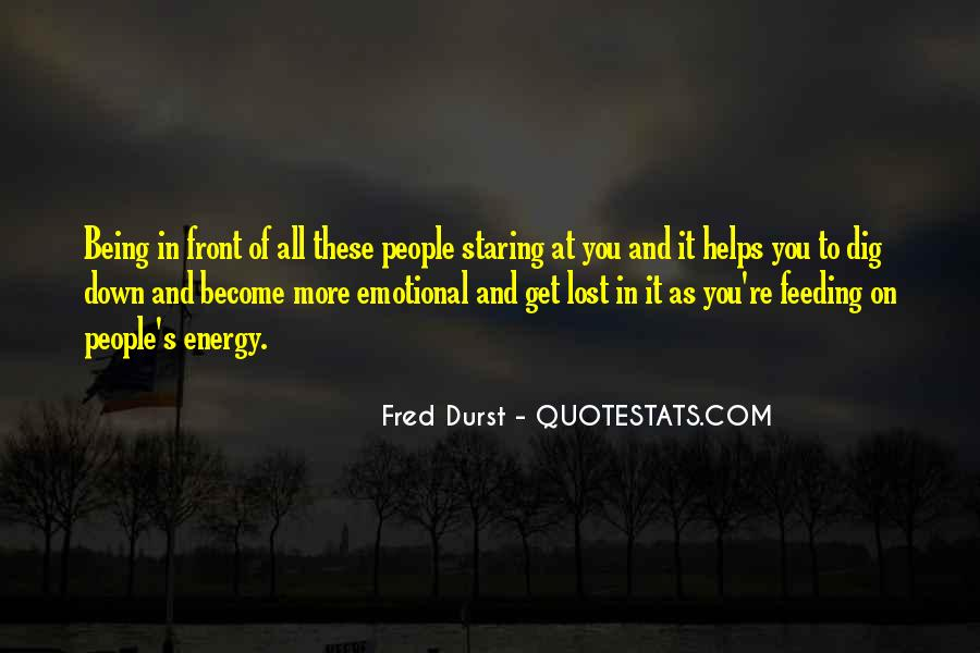 Fred Durst Quotes #1288039