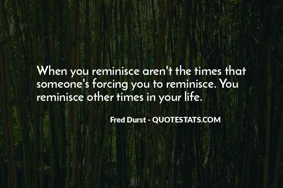 Fred Durst Quotes #1368664