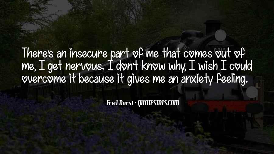 Fred Durst Quotes #1676196