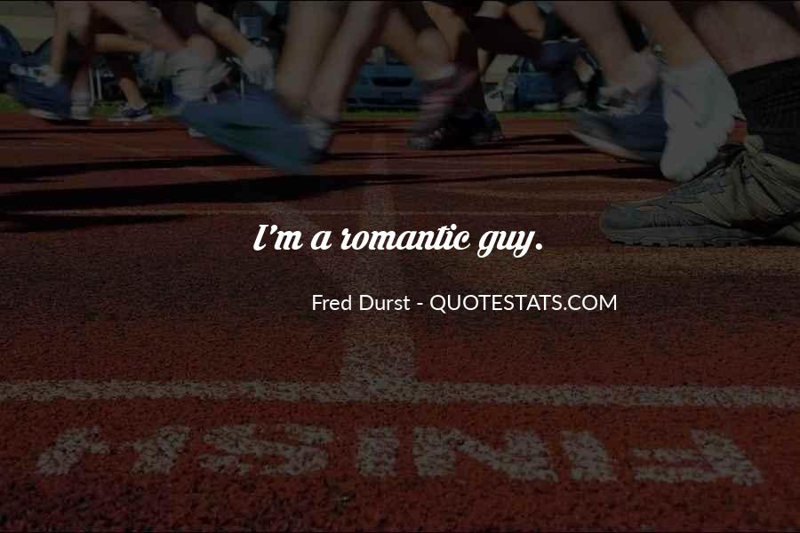 Fred Durst Quotes #239290