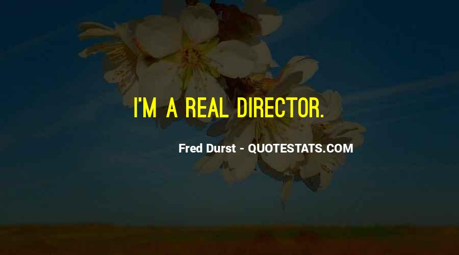 Fred Durst Quotes #502951