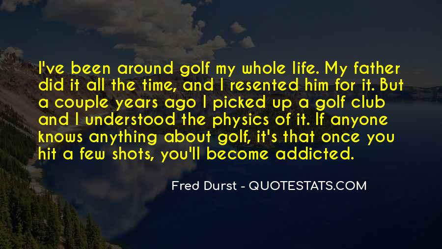Fred Durst Quotes #698983