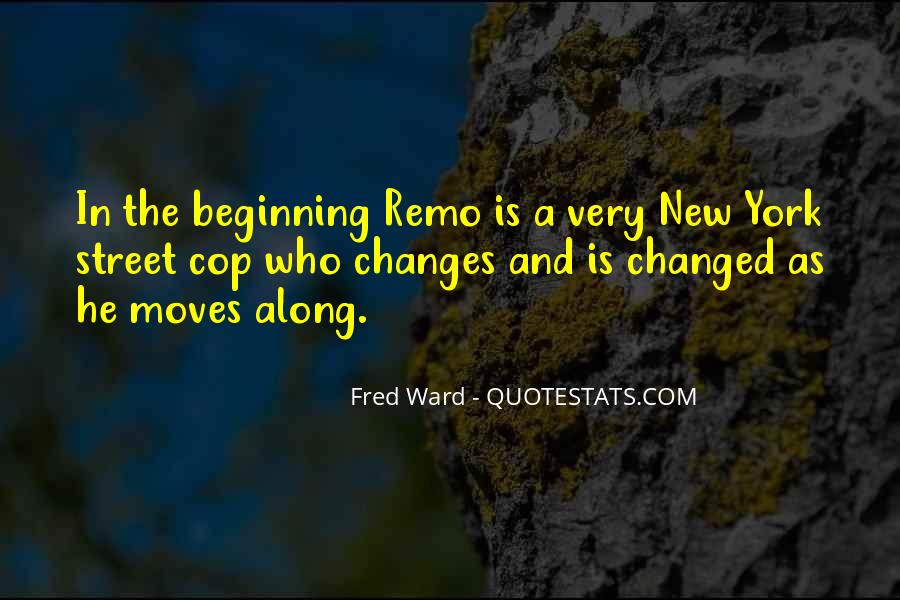 Fred Ward Quotes #210346