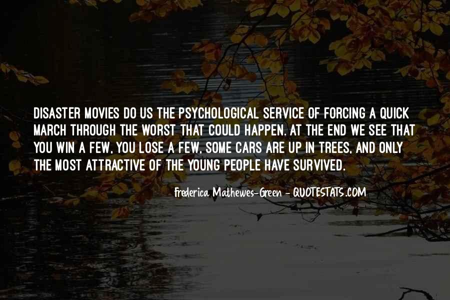 Frederica Mathewes-Green Quotes #1195855