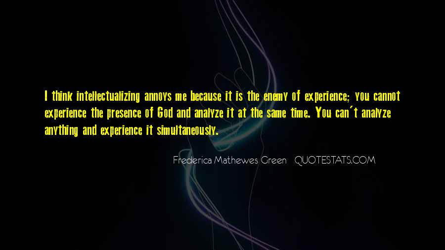 Frederica Mathewes-Green Quotes #1311160