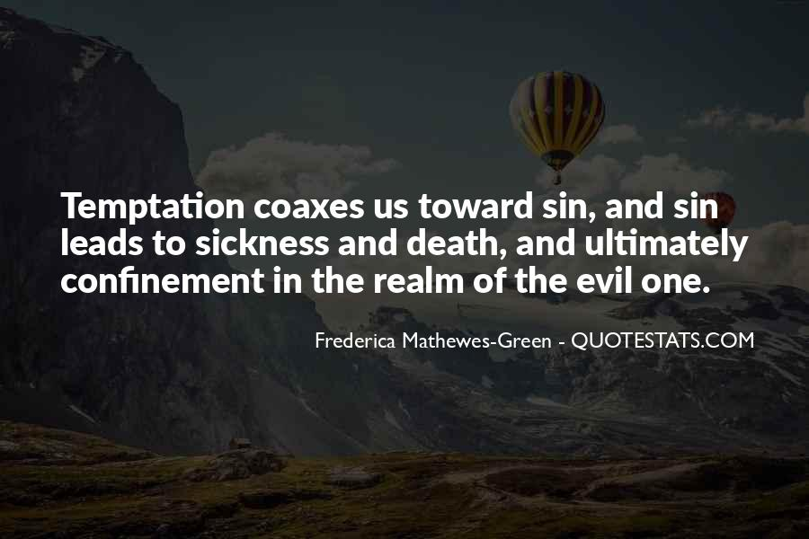 Frederica Mathewes-Green Quotes #1547979