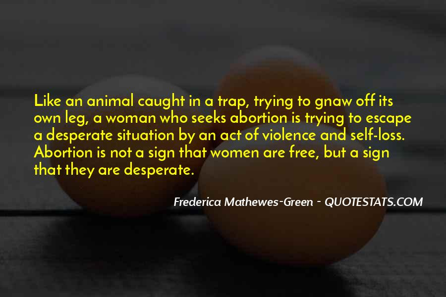 Frederica Mathewes-Green Quotes #1617506