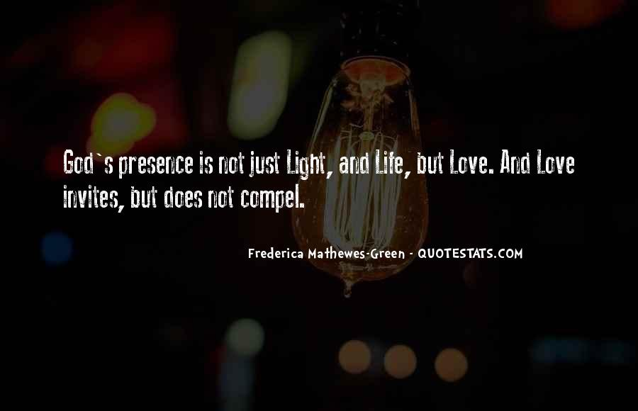 Frederica Mathewes-Green Quotes #1875205