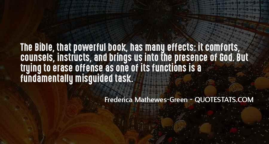 Frederica Mathewes-Green Quotes #431931