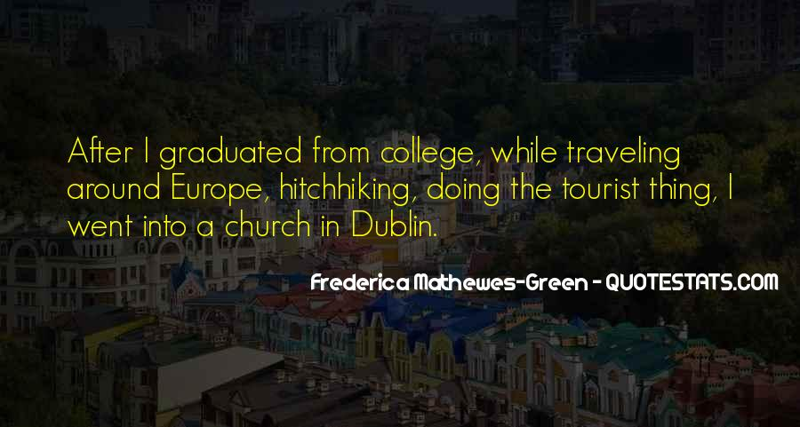 Frederica Mathewes-Green Quotes #487184