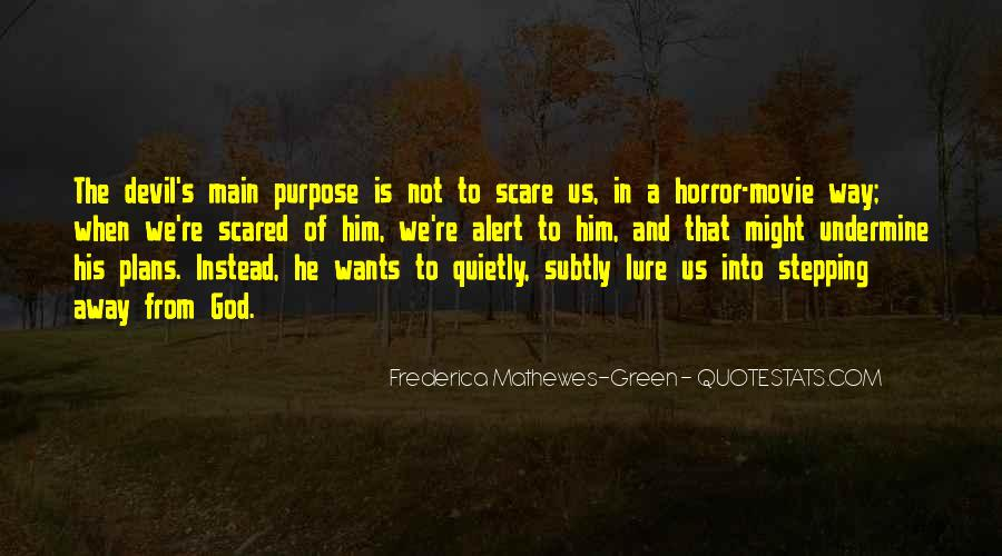 Frederica Mathewes-Green Quotes #599814
