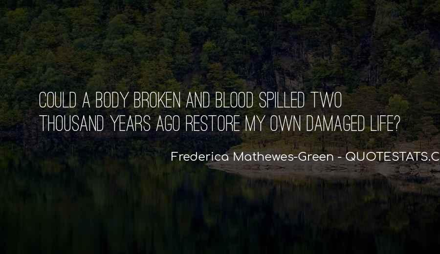 Frederica Mathewes-Green Quotes #755727