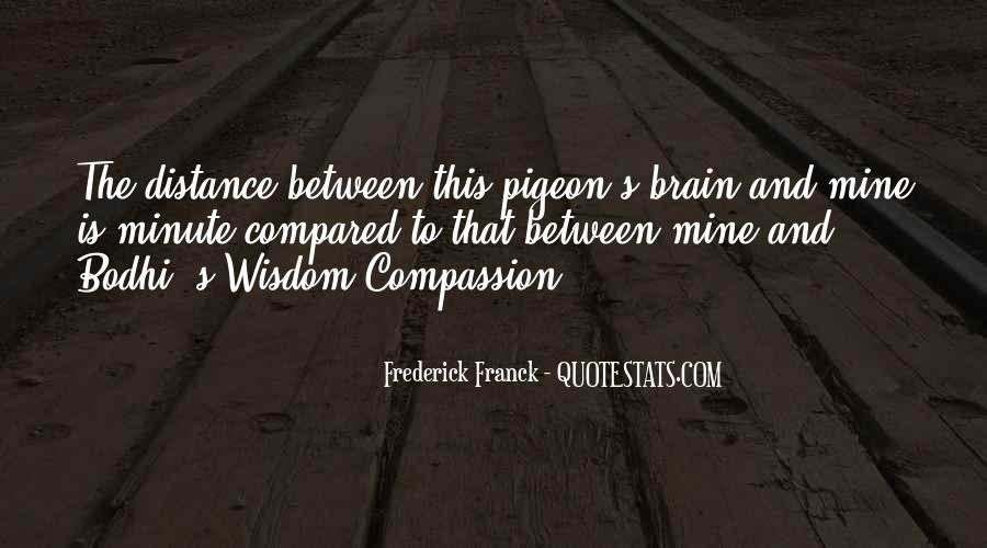 Frederick Franck Quotes #1162747