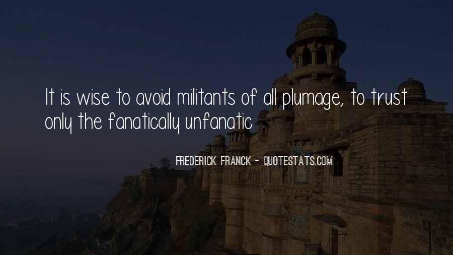 Frederick Franck Quotes #125073