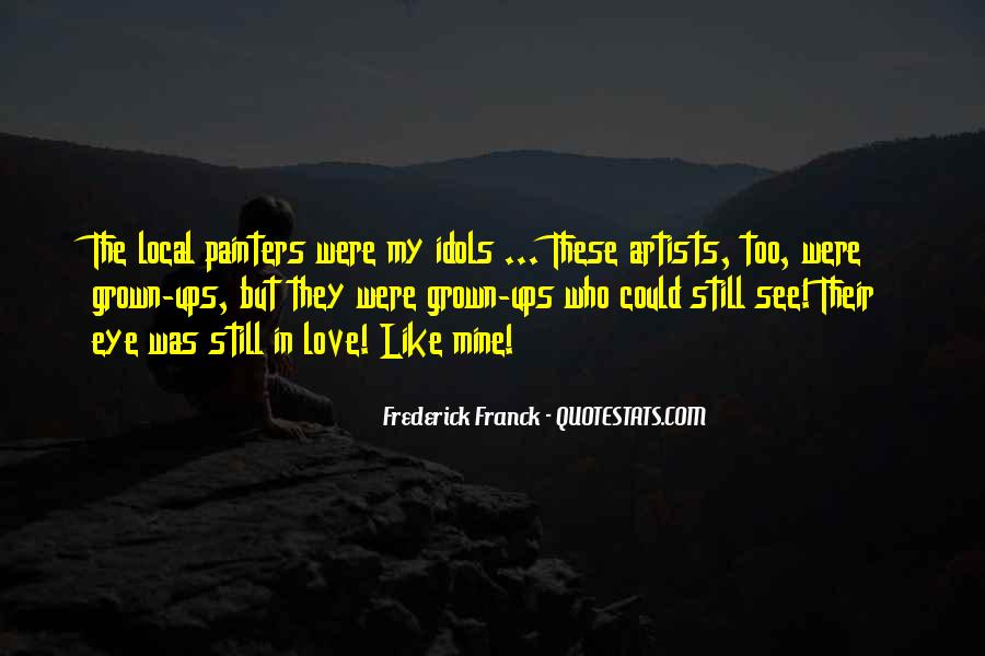 Frederick Franck Quotes #1380366