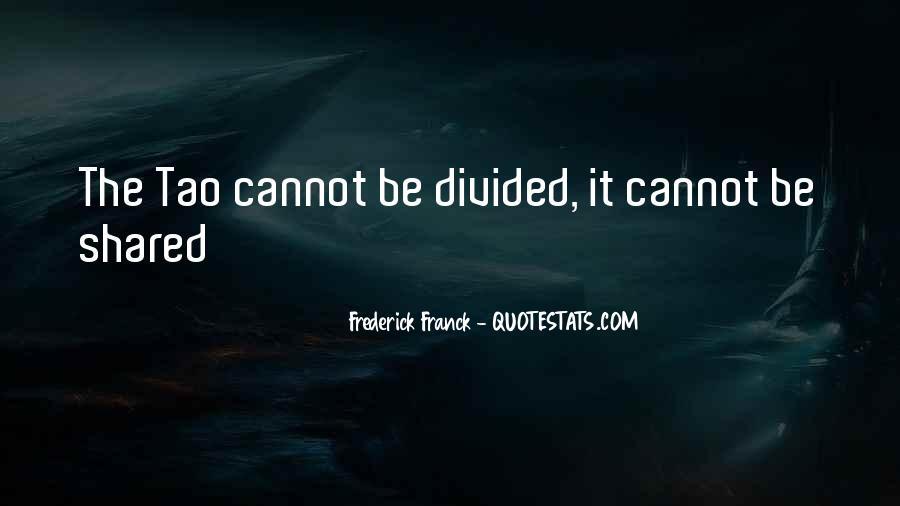 Frederick Franck Quotes #1445437
