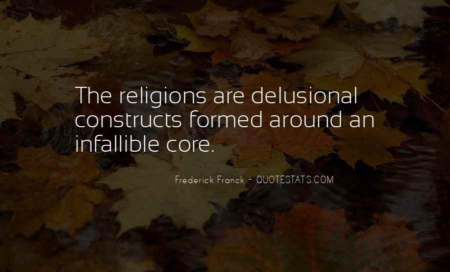 Frederick Franck Quotes #1625905