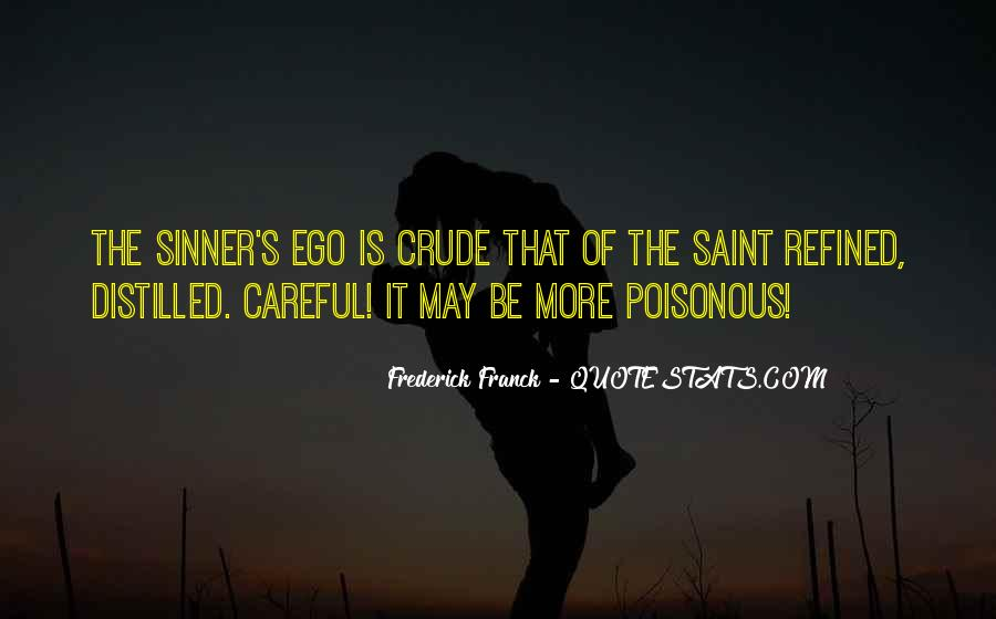 Frederick Franck Quotes #1837142