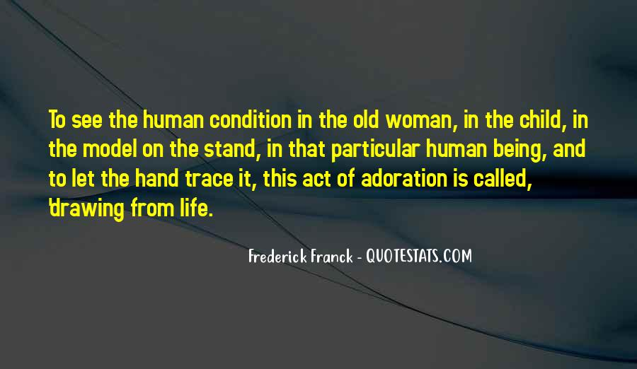 Frederick Franck Quotes #58388