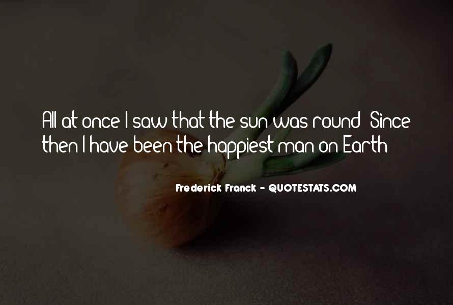 Frederick Franck Quotes #93479