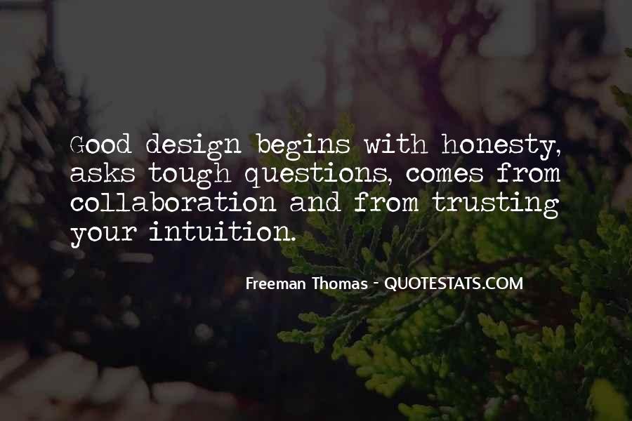 Freeman Thomas Quotes #362258