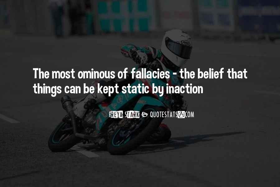 Freya Stark Quotes #1208727