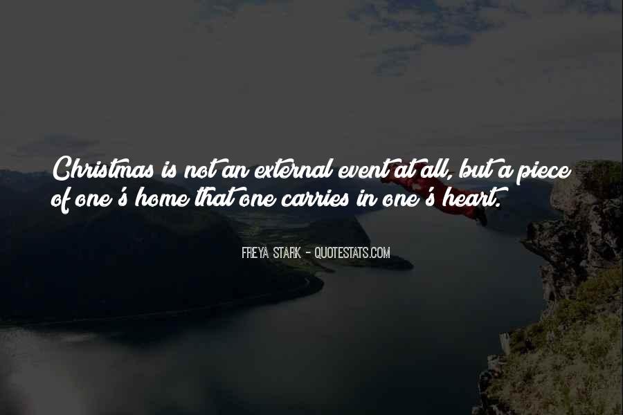 Freya Stark Quotes #1211329