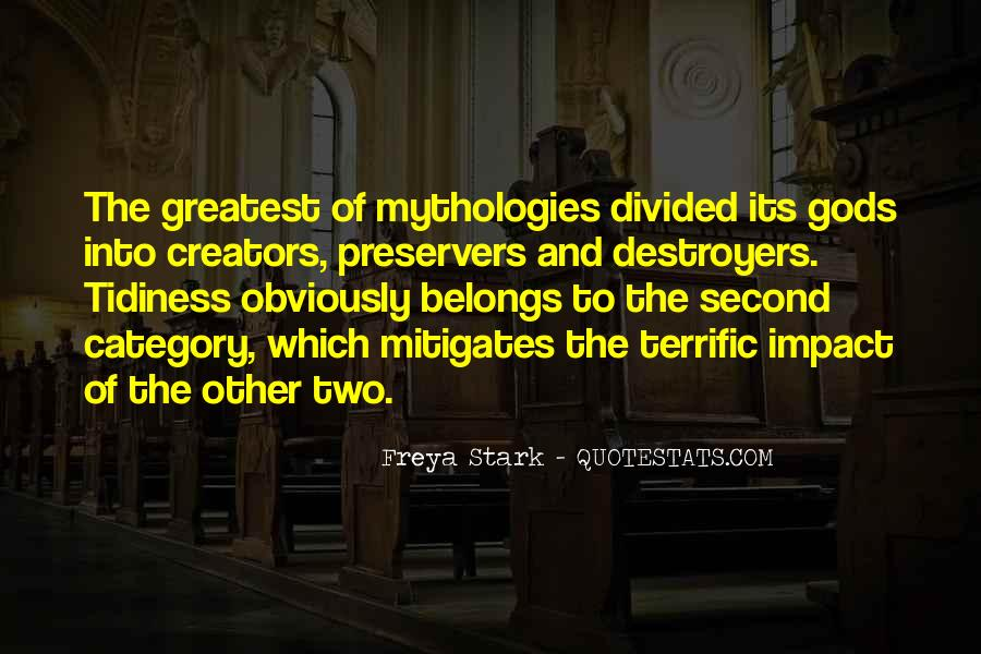 Freya Stark Quotes #1348496