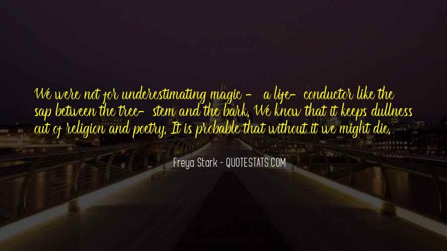 Freya Stark Quotes #1565244