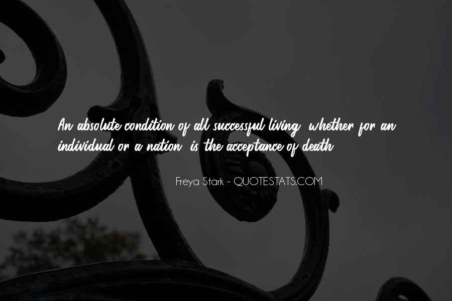 Freya Stark Quotes #1602551