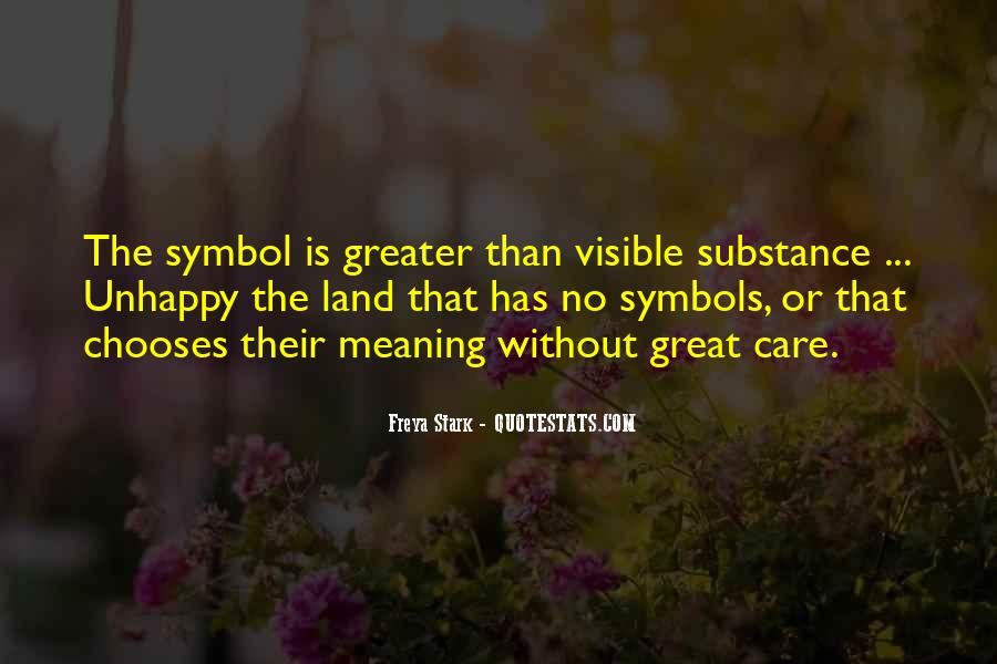 Freya Stark Quotes #1619160
