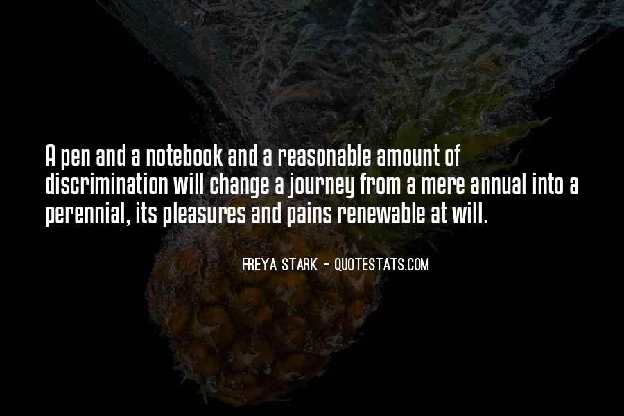Freya Stark Quotes #1703447