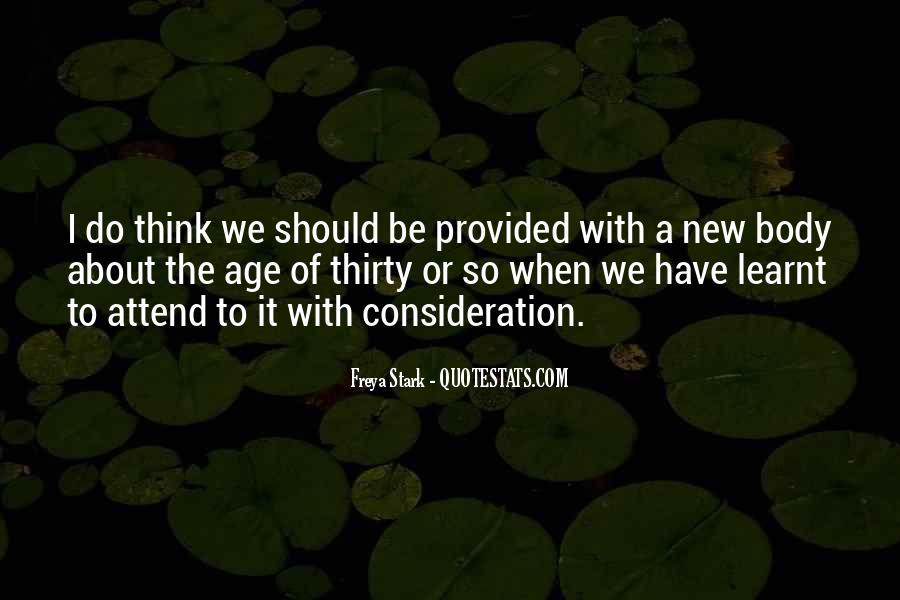 Freya Stark Quotes #1703657