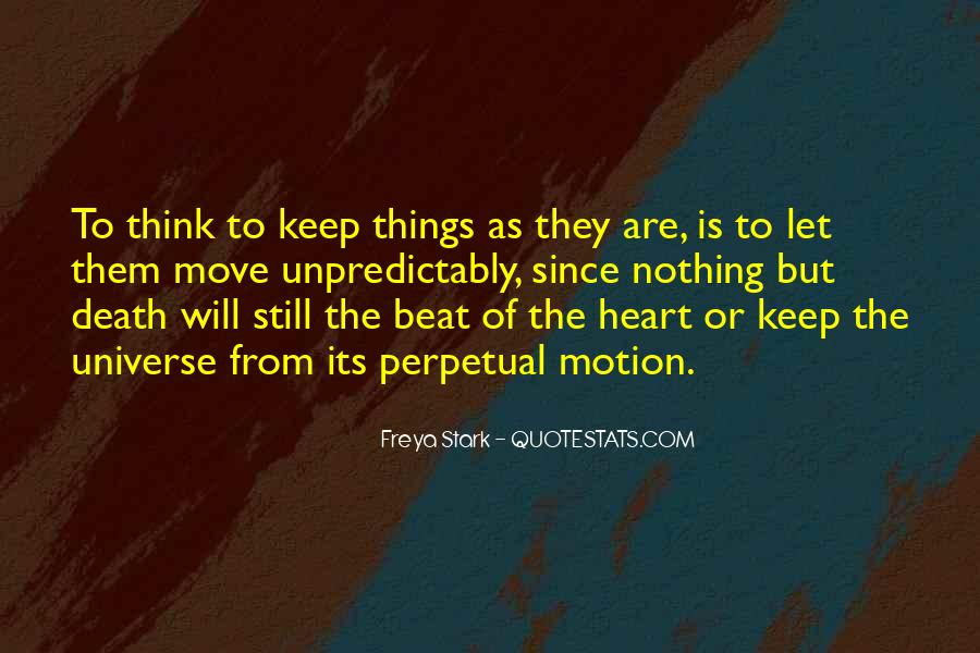 Freya Stark Quotes #1789206