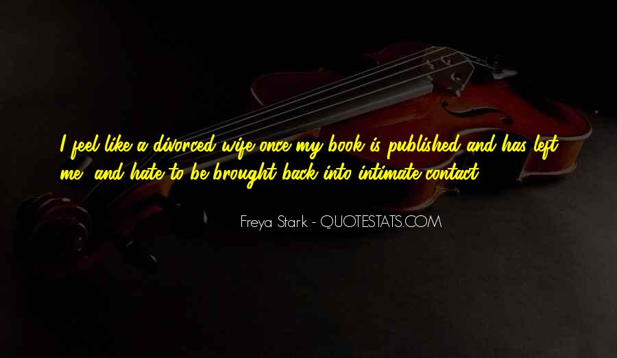 Freya Stark Quotes #179780