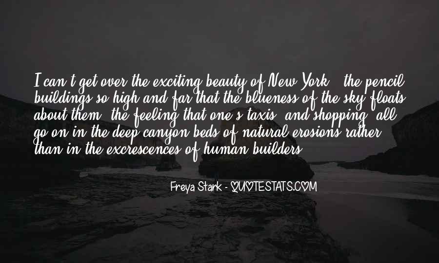 Freya Stark Quotes #1826807