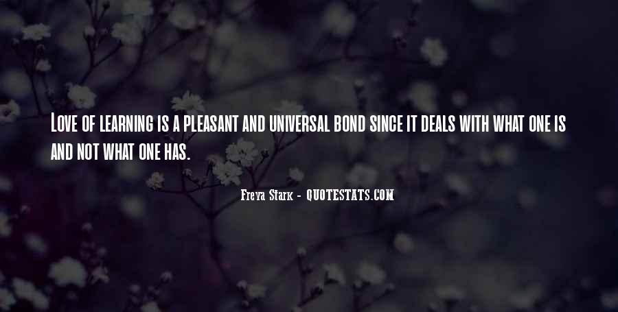 Freya Stark Quotes #390643