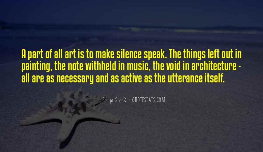 Freya Stark Quotes #542934