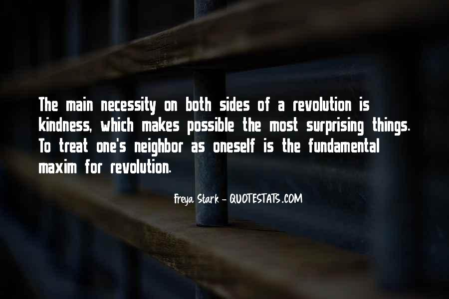 Freya Stark Quotes #741579